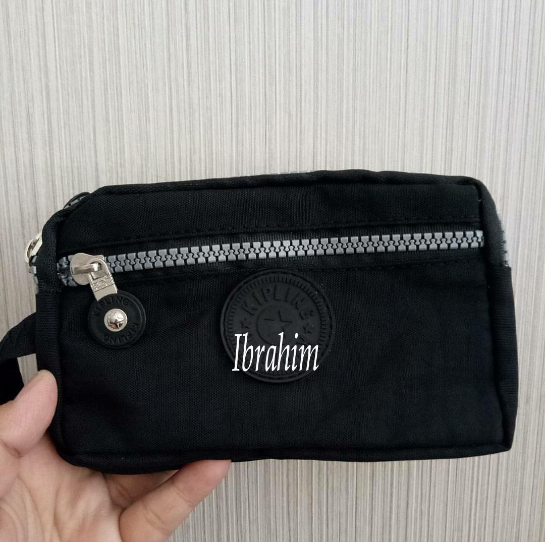 Jual Dompet Tas Handphone Wallet Money Uang Spt Kipling Pocket Pouch Hp Eve Harga Rp 39.900