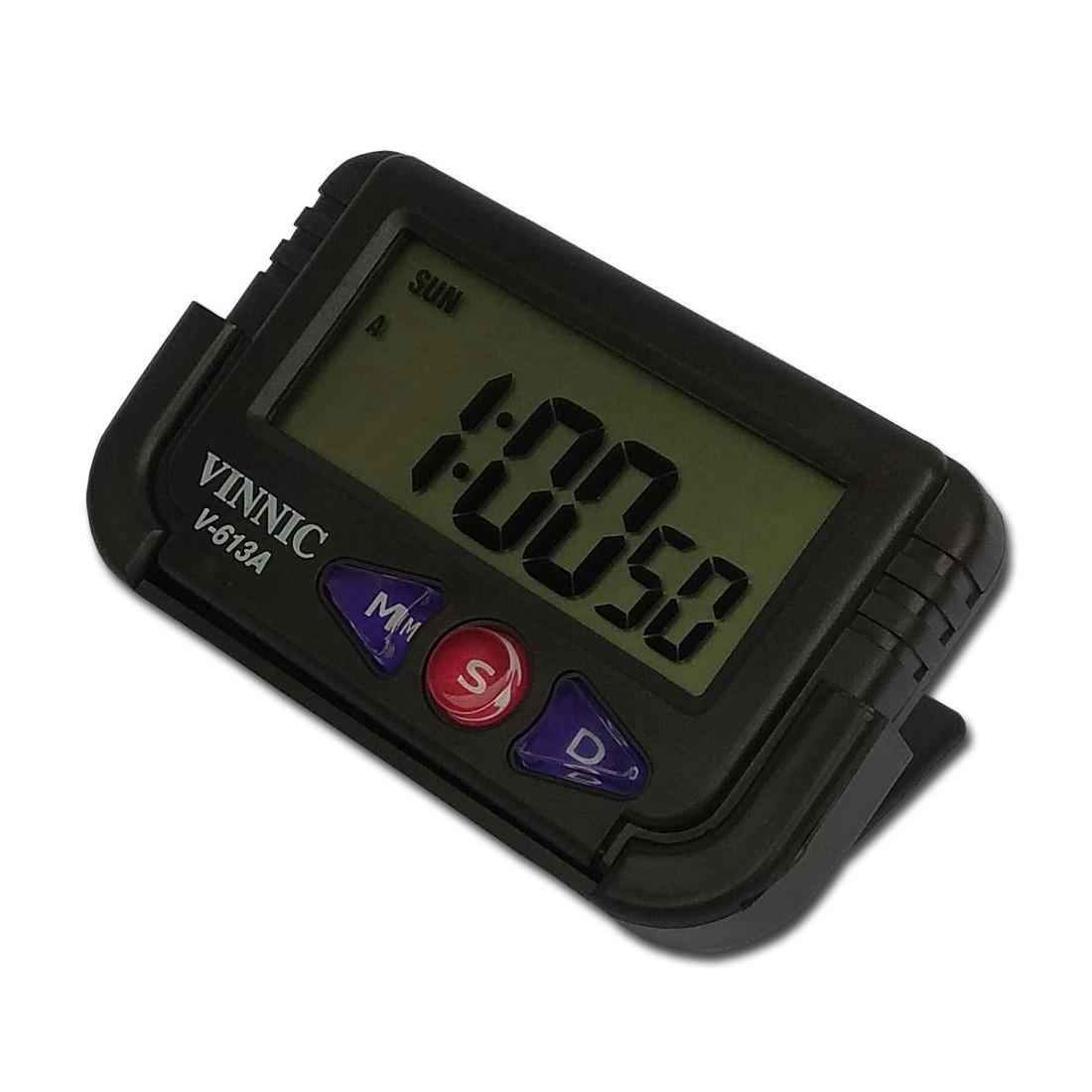 Jam Mobil Digital Alarm Vinnic 613A