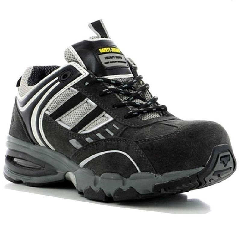 Sepatu Safety Jogger Prorun sepatu safety pria pro run safety shoes sepatu boots prorun