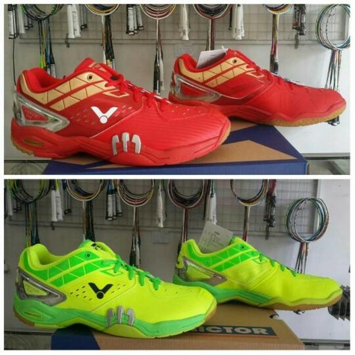 Sepatu Badminton Victor SH-P 8500ACE