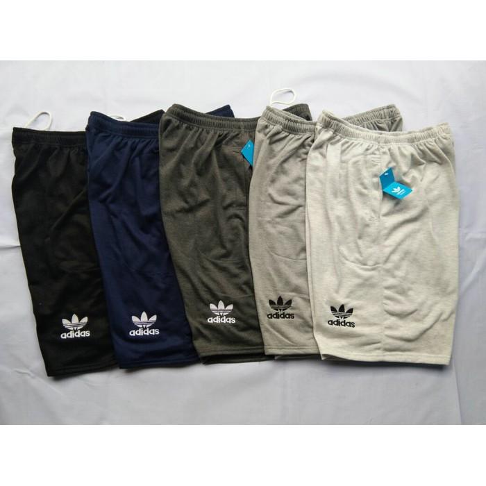 Celana Pendek Sport Beby Terry Adidas SUPER BIG SIZE JUMBO - Y0xu1q