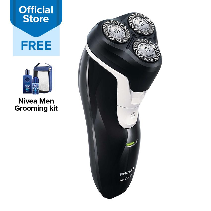 Philips AquaTouch Shaver - AT610