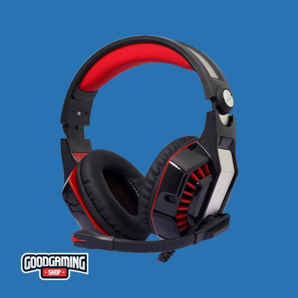... Rexus Thundervox HX2 - Gaming Headset - 3