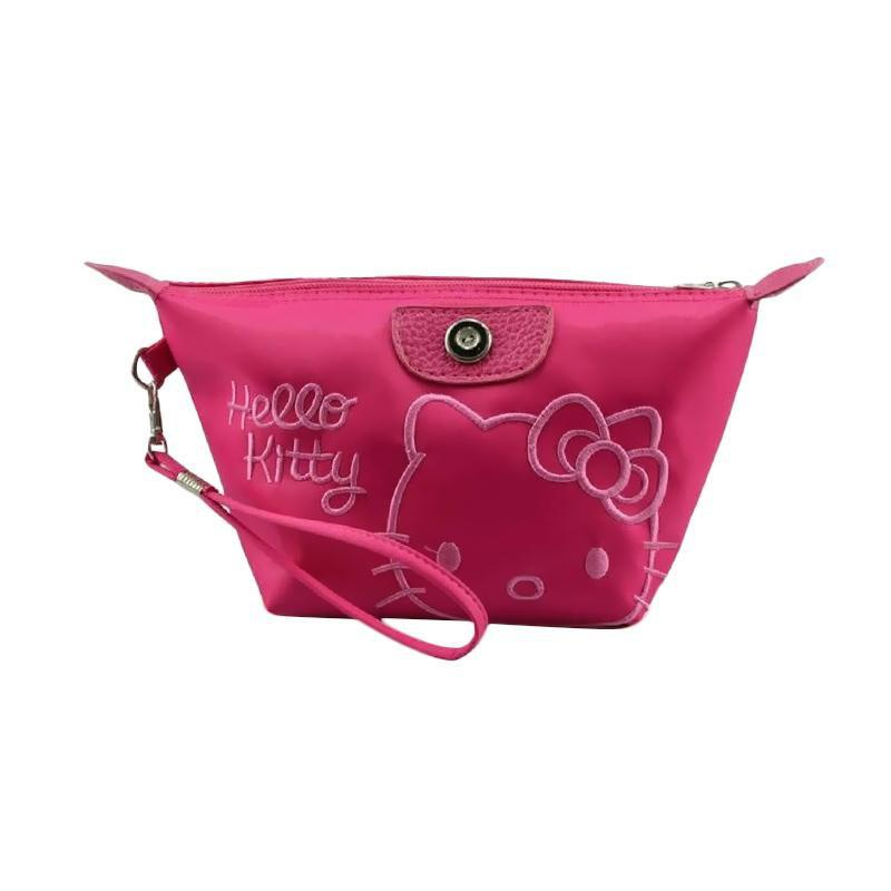 ... Hello Kitty Lucu Cherry Tas Kosmetik Daftar Harga Terkini dan Source 50 gram amifarina tas