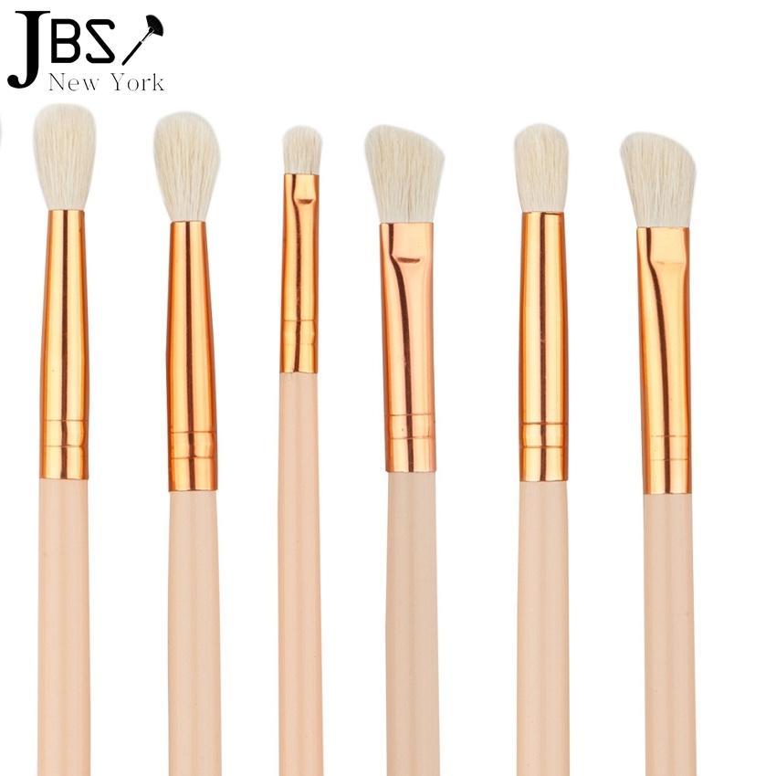 JBS New York FREE ONGKIR Kuas Makeup Brush Set 12 - Make Up .
