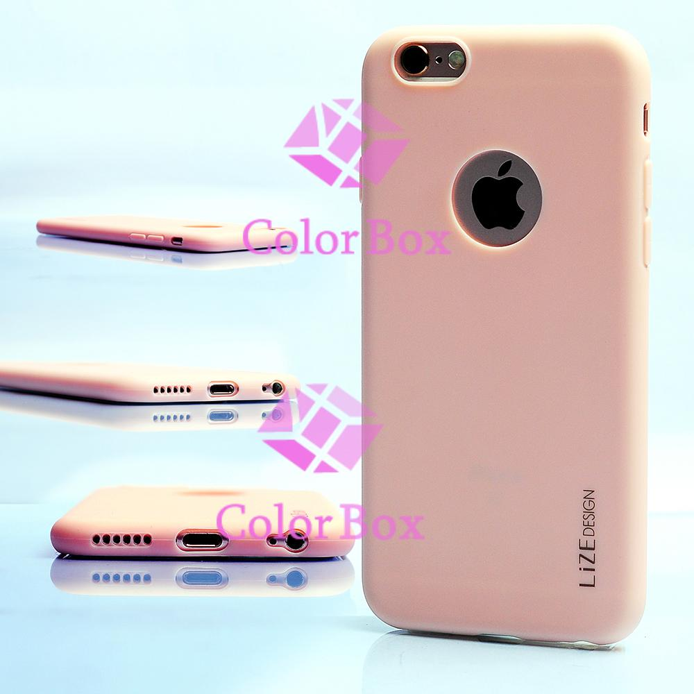 Harga Lize Softshell Jelly Case Apple Iphone6 / Iphone 6 / Iphone 6G / Iphone 6S