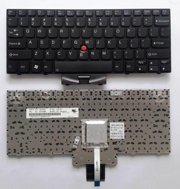 Keyboard Laptop Lenovo Edge  11, X120e, X100e