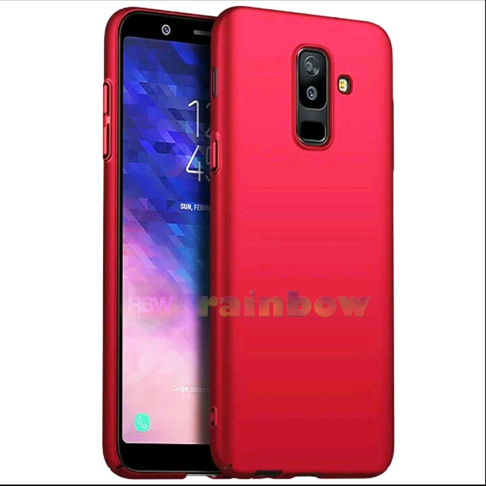 Review Lize Jelly Case Samsung Galaxy A6 2018 Candy Rubber Skin Soft