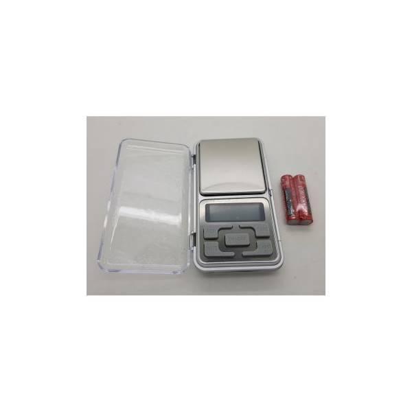 Timbangan Digital Saku 200Gr 0.01G Batu Akik Emas Perhiasan Pocket