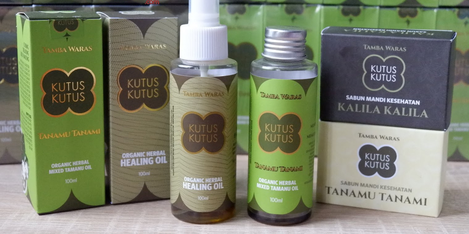 Paket Lengkap Kutus Minyak Healing Oil Sabun Original Perbandingan Harga Dan Source Kalila Asli Tamba Waras