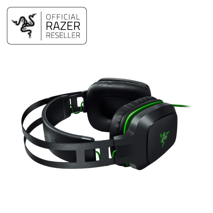 ... Razer Electra V2 - Analog Gaming and Music Headset - 5