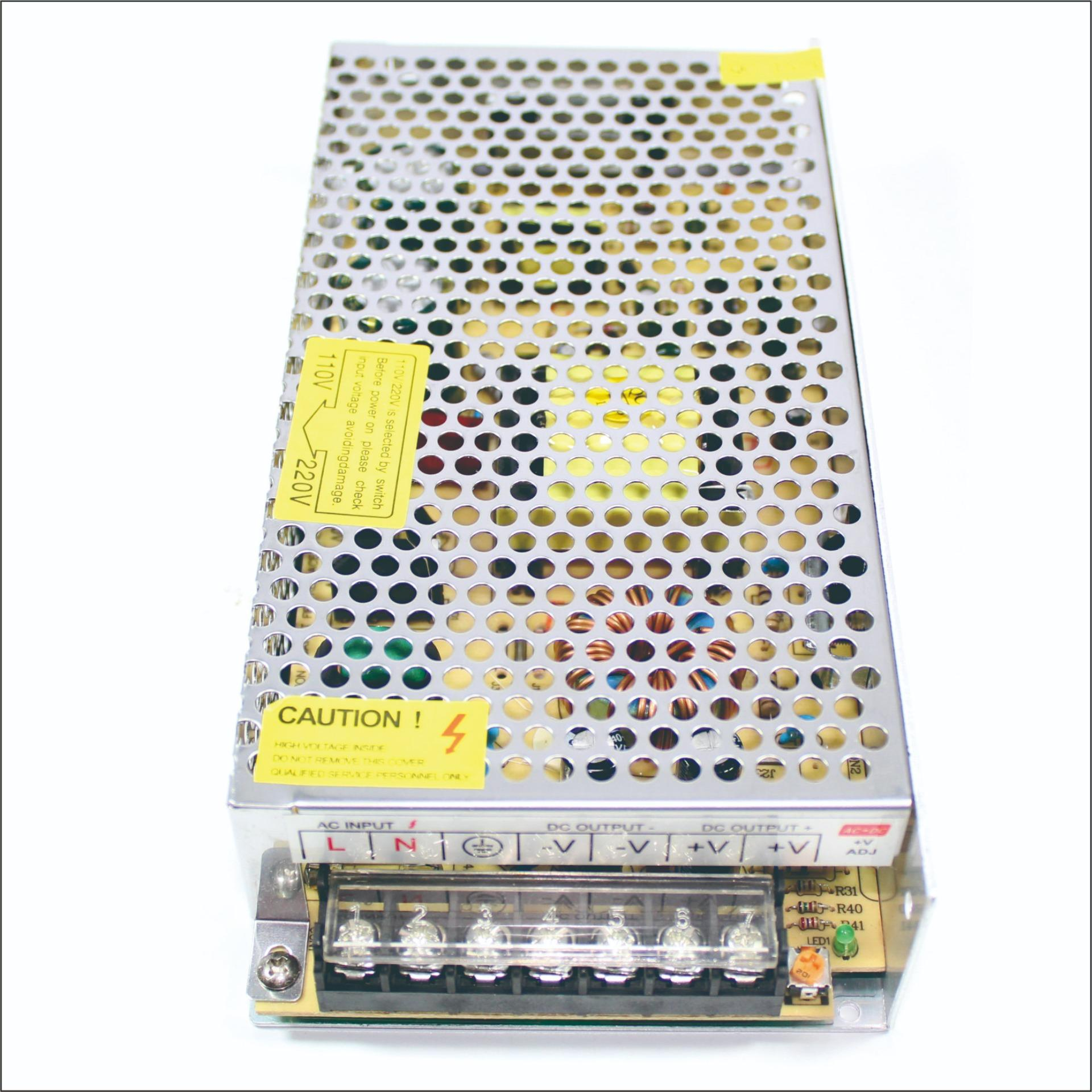 weitech switching power supply/ travo 10a/ hl-120-12