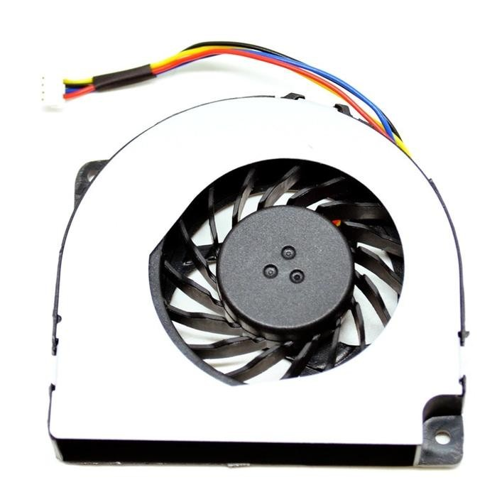 Asus K42J CPU Processor Cooling Fan - Black