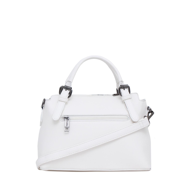 Tas Elizabeth Lorica By Latoya Sling Bag White