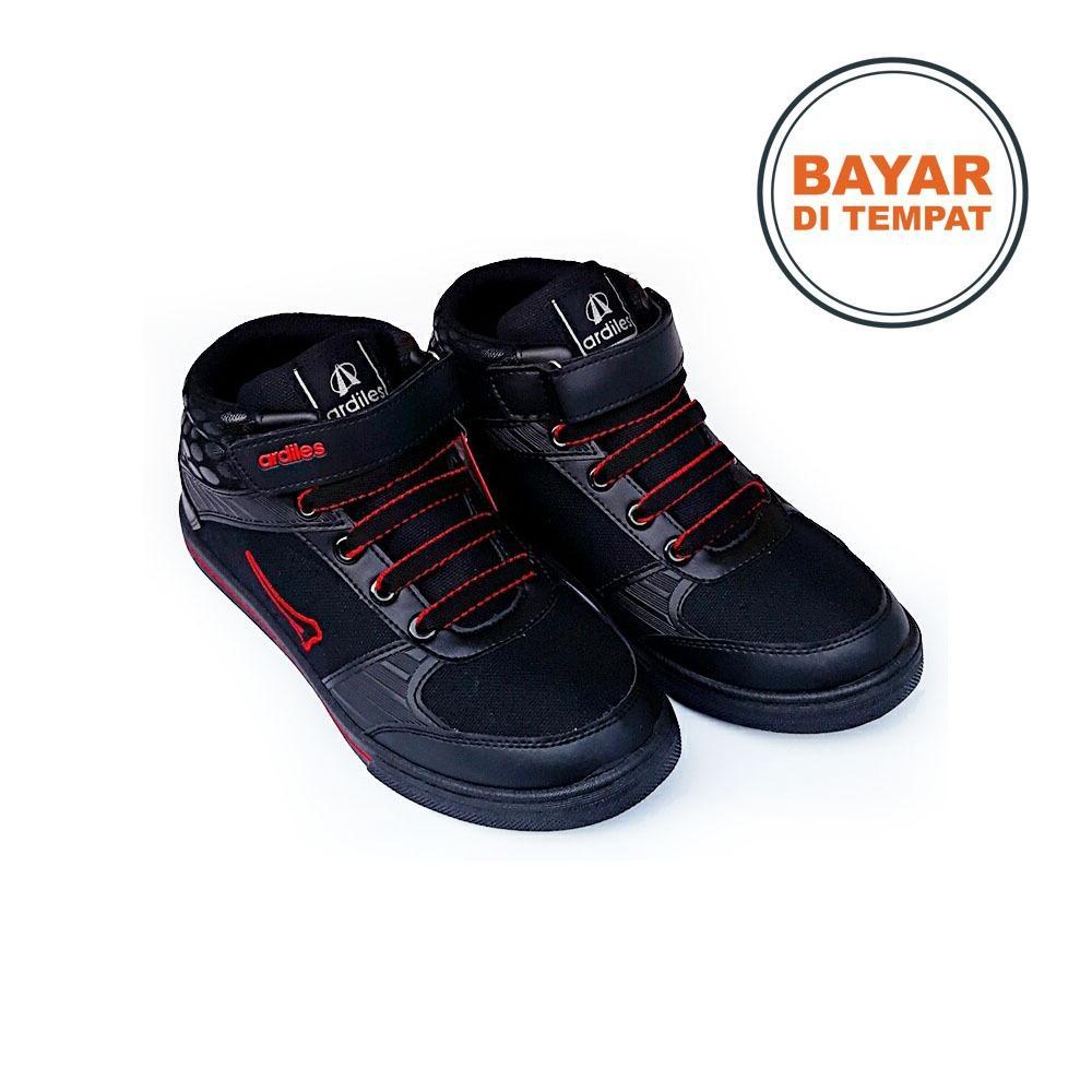 Cek Harga Baru Amelia Olshop Sepatu Sport Pria Brugman Sepatu Jaman ... c887ade8dd