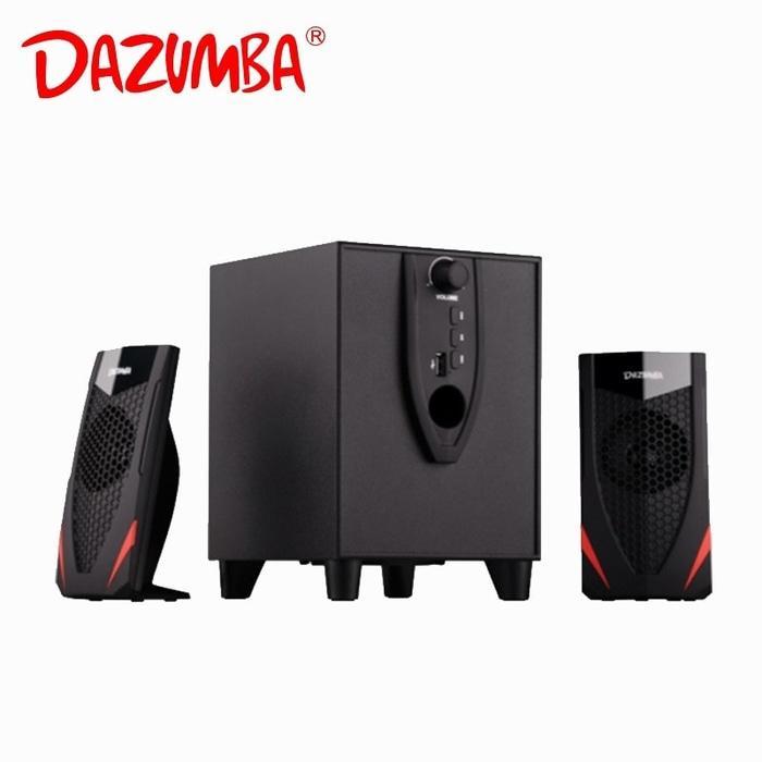 ... Speaker Aktif Bluetooth Dazumba DW066 - 3 ...