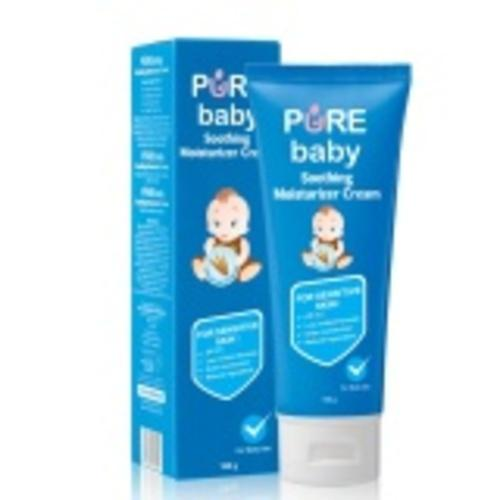 Tips Beli Pure Baby Soothing Cream 100 Gr