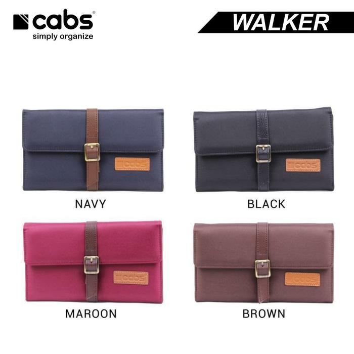 Cabs Pocket Walker - Dompet Wanita   Pria HPO Organizer Unik Cantik Dompet . 076087db94