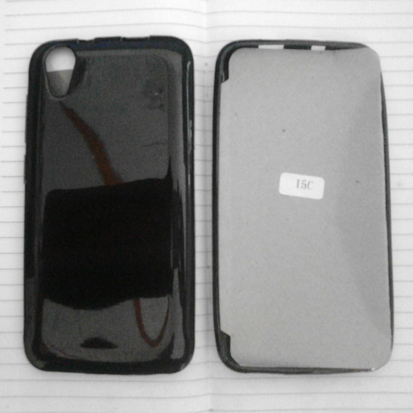 Softcase Advan i5c Softcover Kondom Silicon Case Silikon Jelly Case Adven Adfan i 5 c