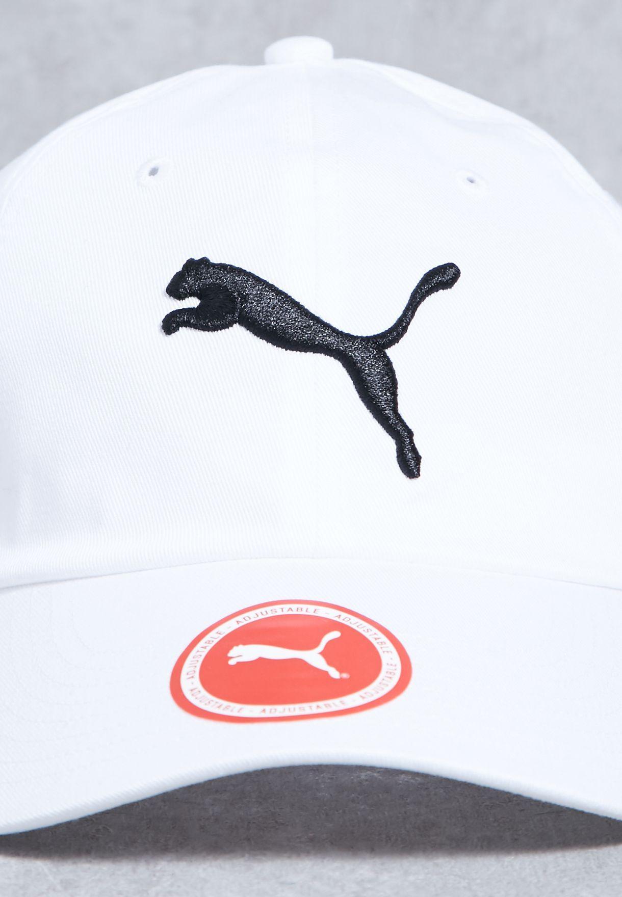 Puma Topi Essential Cap 5291942 Pink Violet - Daftar Harga Produk ... c4b6225c5c