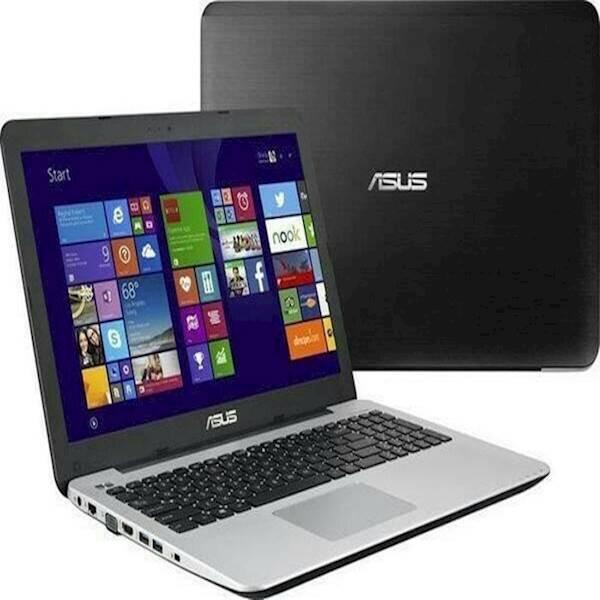ASUS X555QG/Amd A10-9620/8Gb/1TB/Dual VGA AMD R7&R5/15.6/Win10