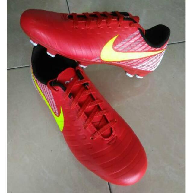 Gambar Produk Rinci sepatu bola predator keren dan kuat MURAH Terkini 1c1fa9f557