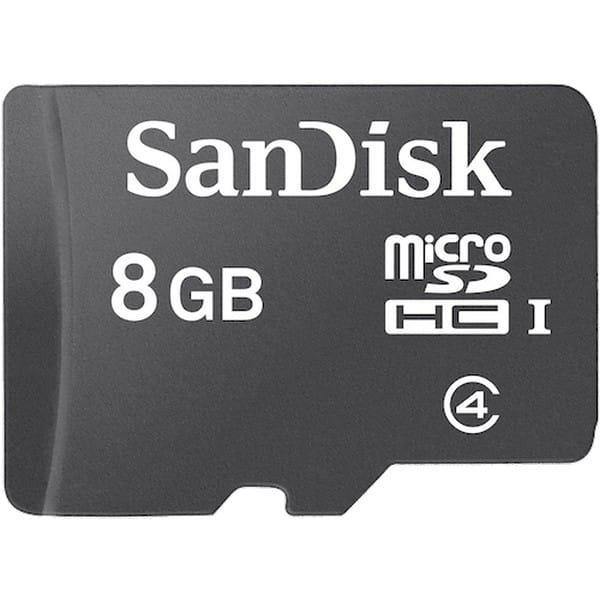 Jual Sandisk Original Memory Card Micro Sd 8 Gb Class4 Sdsdqm 008G Di Bawah Harga