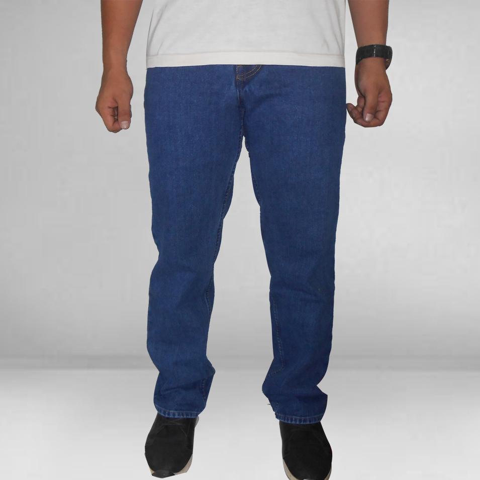 ... Celana Jeans - Reguler Fit Big Size Best Sellers ...