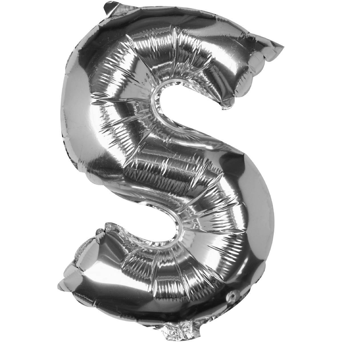 Kelebihan Johnboss Balon Foil Huruf S Pink Terkini Daftar Harga 40cm Silver Perak