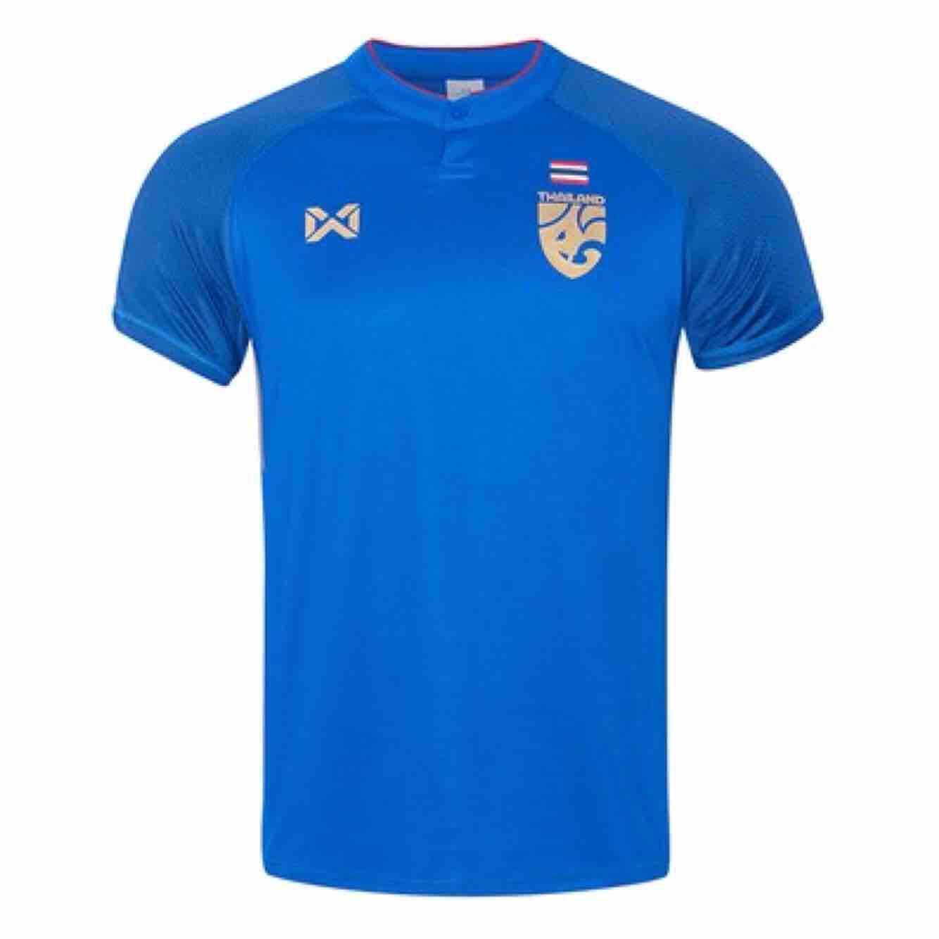 Fitur Jersey Timnas Indonesia Kaos Sepak Bola Merah Setelan Baju Anak Lining Thailand Home 2018 Asian Games Seragam
