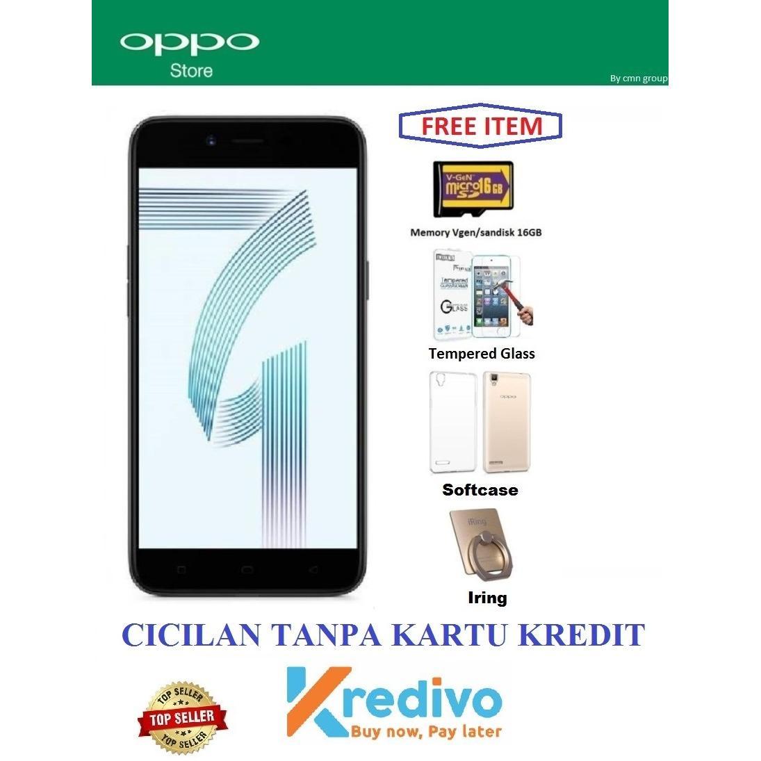 Cek Harga Baru Oppo A71 Ram 3gb Bisa Cicilan Tanpa Kartu Kredit Free