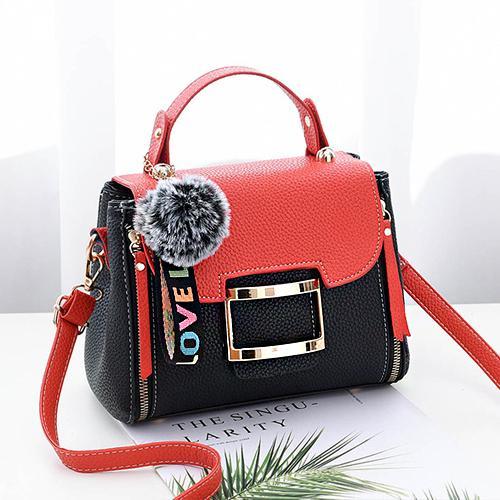 Tas selempang wanita cantik free gantungan Love   Sling Bags import   Tas  fashion ... bbfcec9a06
