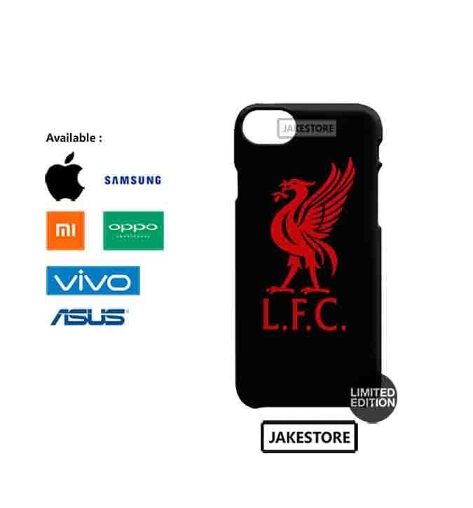 Case Oppo F5   Liverpool Logo LFC Hardcase