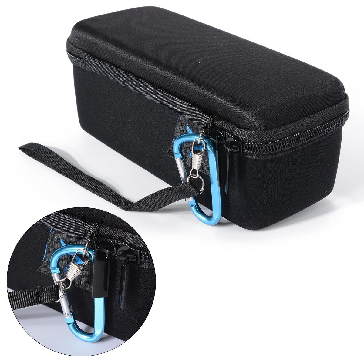 Gambar Produk Rinci XCSOURCE EVA Carry Travel Case Cover Bag for Bose Soundlink Mini Bluetooth Speaker PC661 Terkini