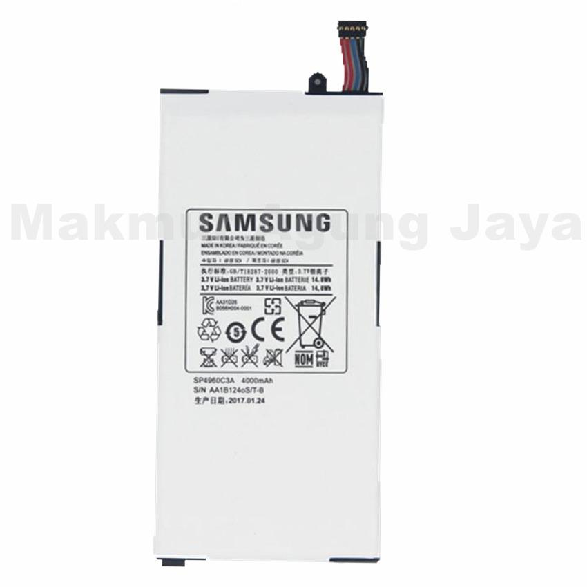 Baterai Batterai Tablet 7 Inch Samsung Galaxy Tab 1 P1000 P1010 Batre Tab Battery Samsung Galaxy - Original