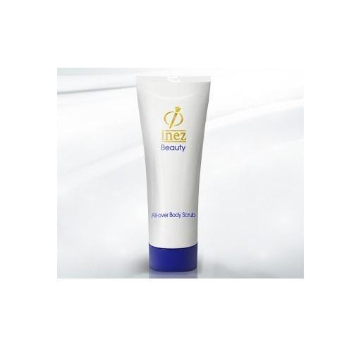 Inez All Over Body Scrub untuk Mandi 200 ml - Kecantikan - Kosmetik - Perawatan tubuh