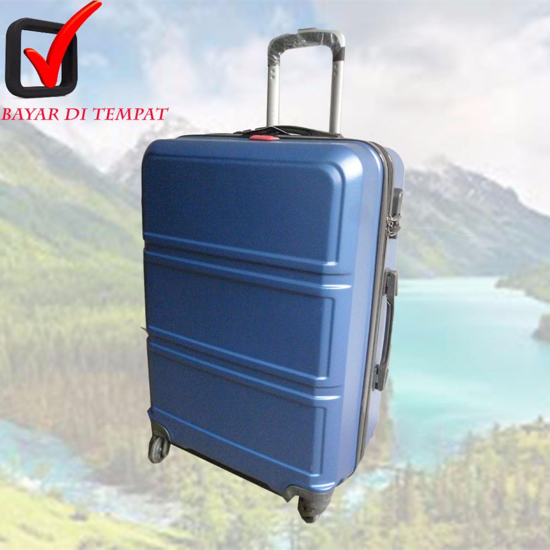 Kelebihan Polo Abs Koper Milano 20 Inch Premium Quality Pg12332 Tas Hoby Fiber Kabin Size 705 Silver Promo Pg 23443 24