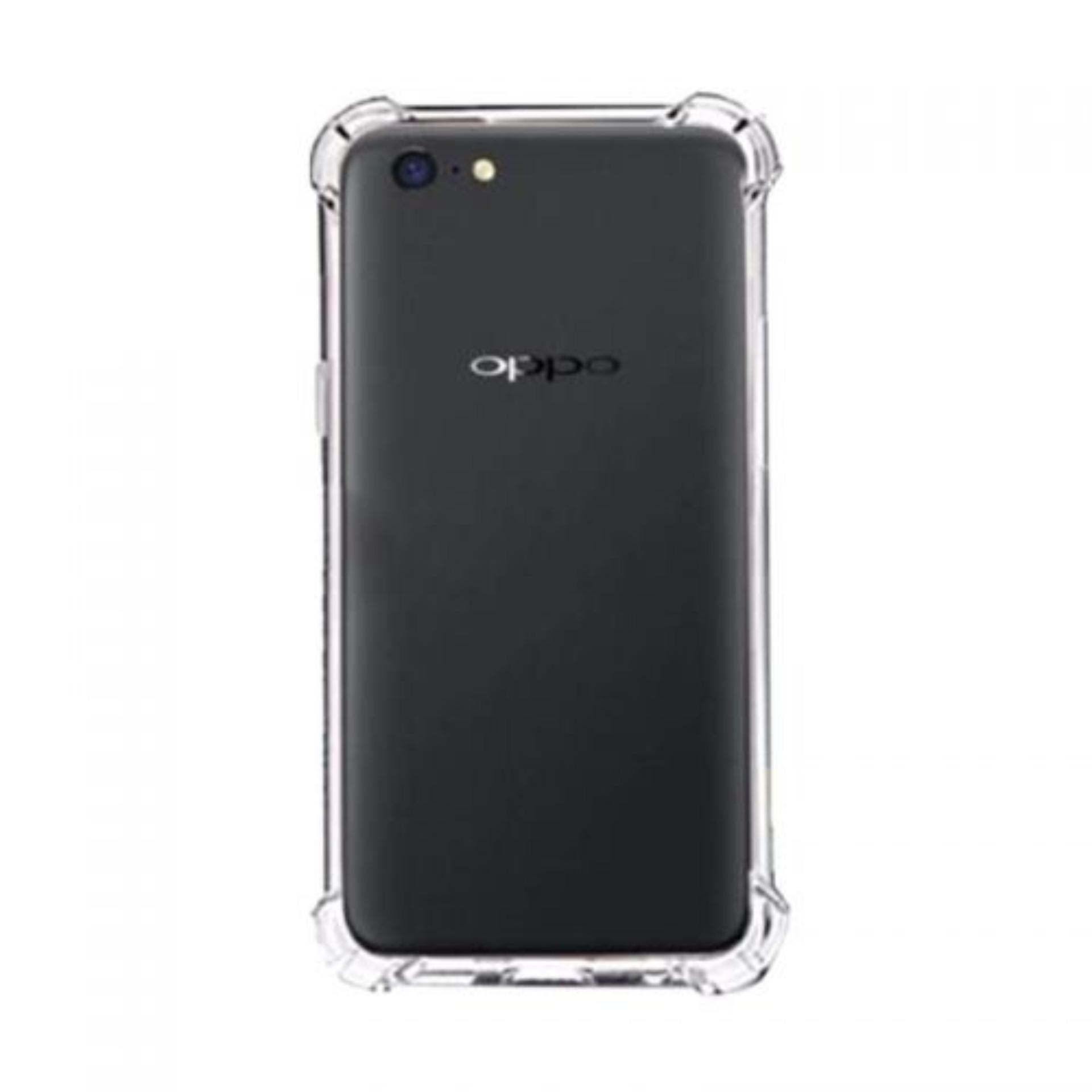 Fitur Oppo F1s Anticrack Anti Crack Acrylic Case Premium Quality Dan Fuze F3 Putih Aldora Tpu For A83