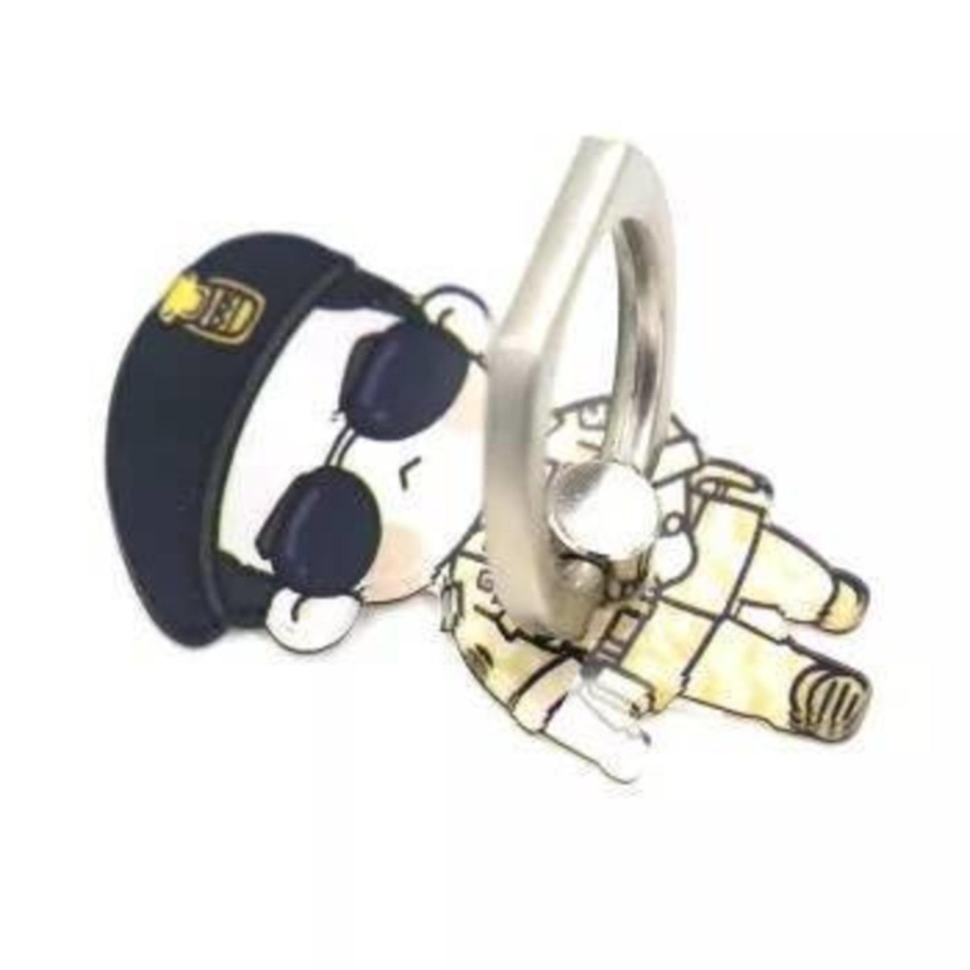 Iring Ring Stand Ring Stent Karakter - 3 .