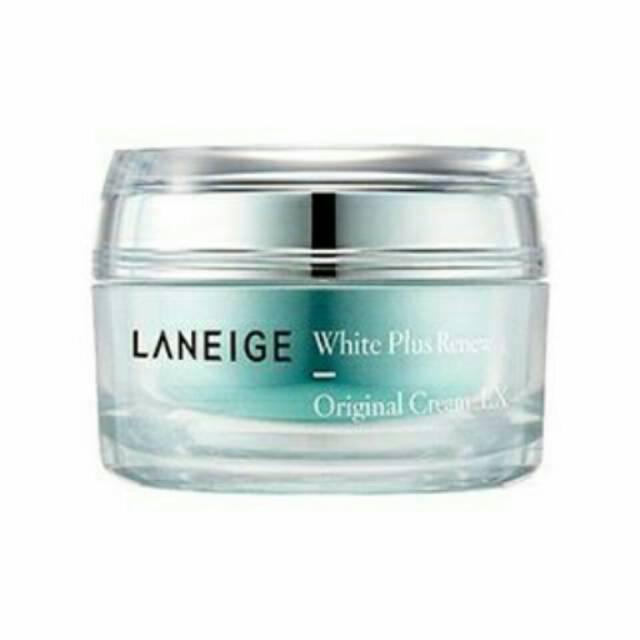 Laneige White Plus Renew Original Cream EX 50ml