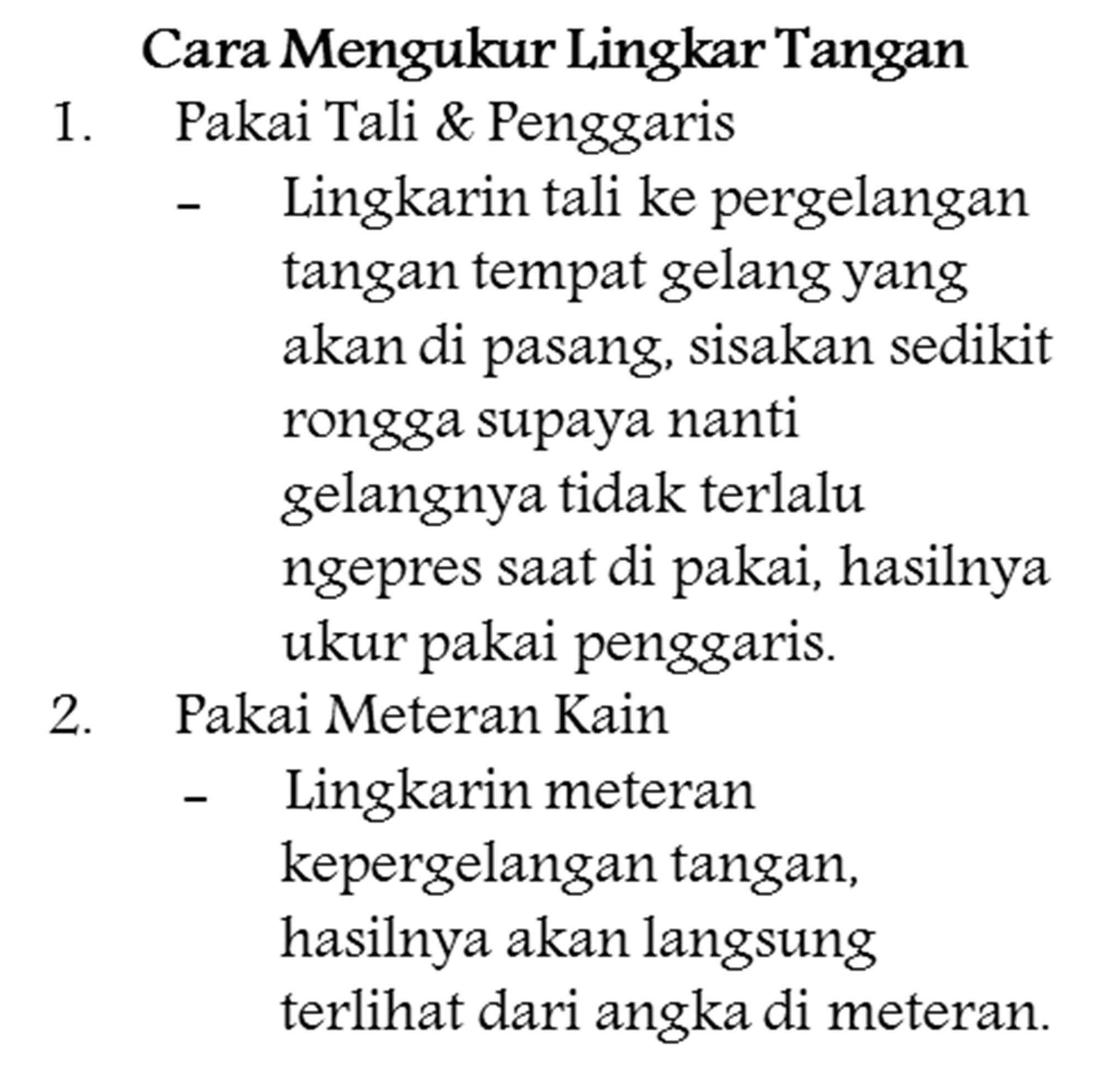 Gelang Tali Aneka Warna Nyantol Tahan Air Dan Tidak Luntur - 4