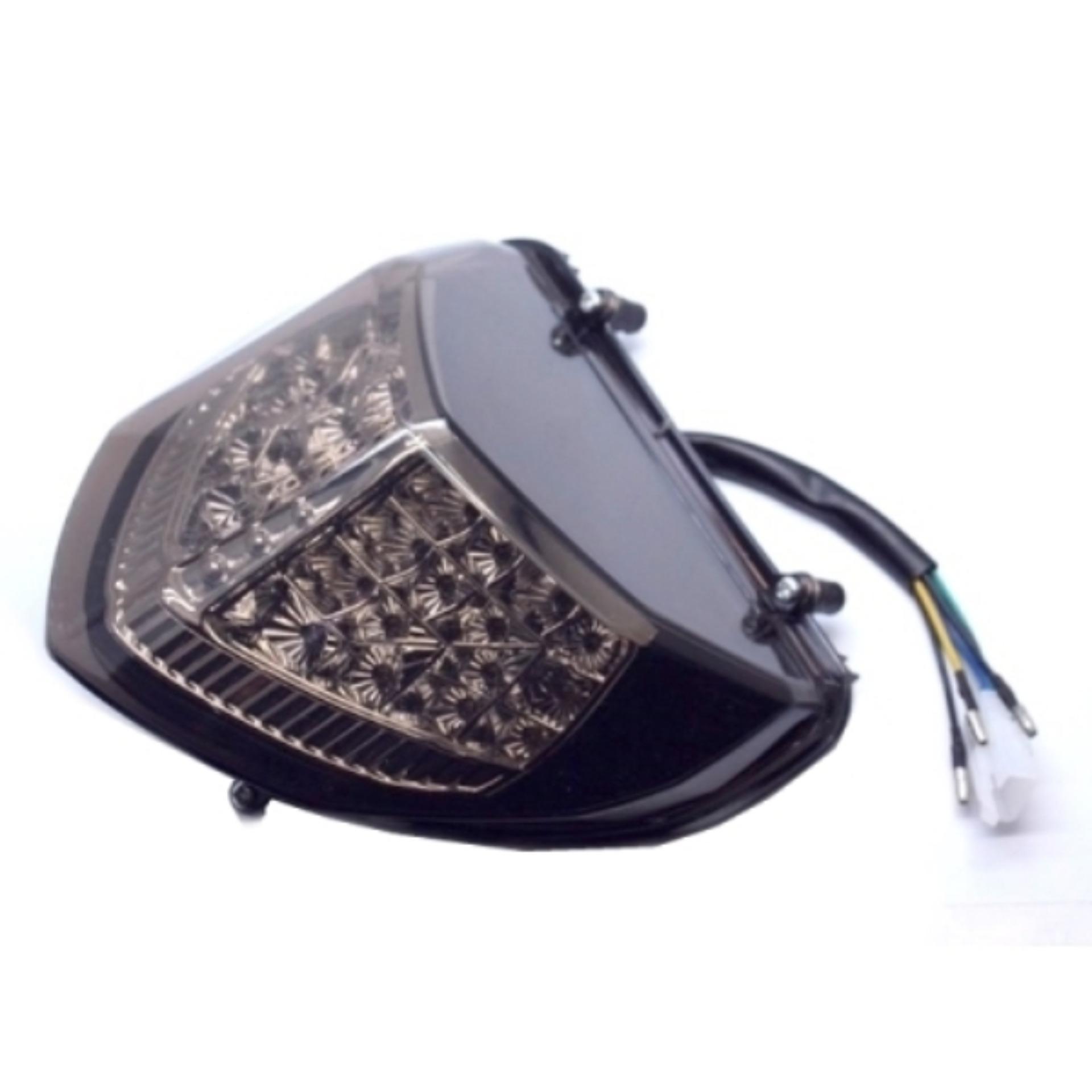Kelebihan Lampu Sen Klasik Cb Mini Black Besi Terkini Daftar Harga Sein Bulat Sedang Belakang Jpa Led 150