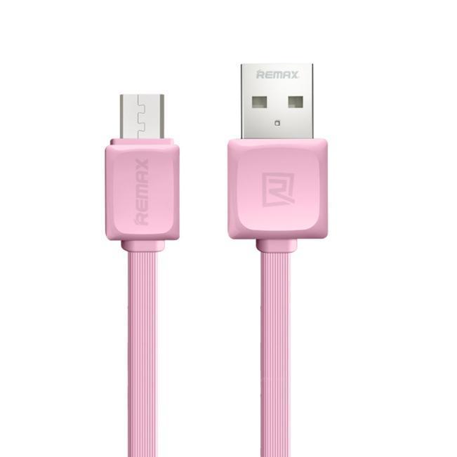 Jual Remax Micro Usb Premium Sync Charging 8 Pin Kabel Data Untuk Android Charge Pink Intl Antik