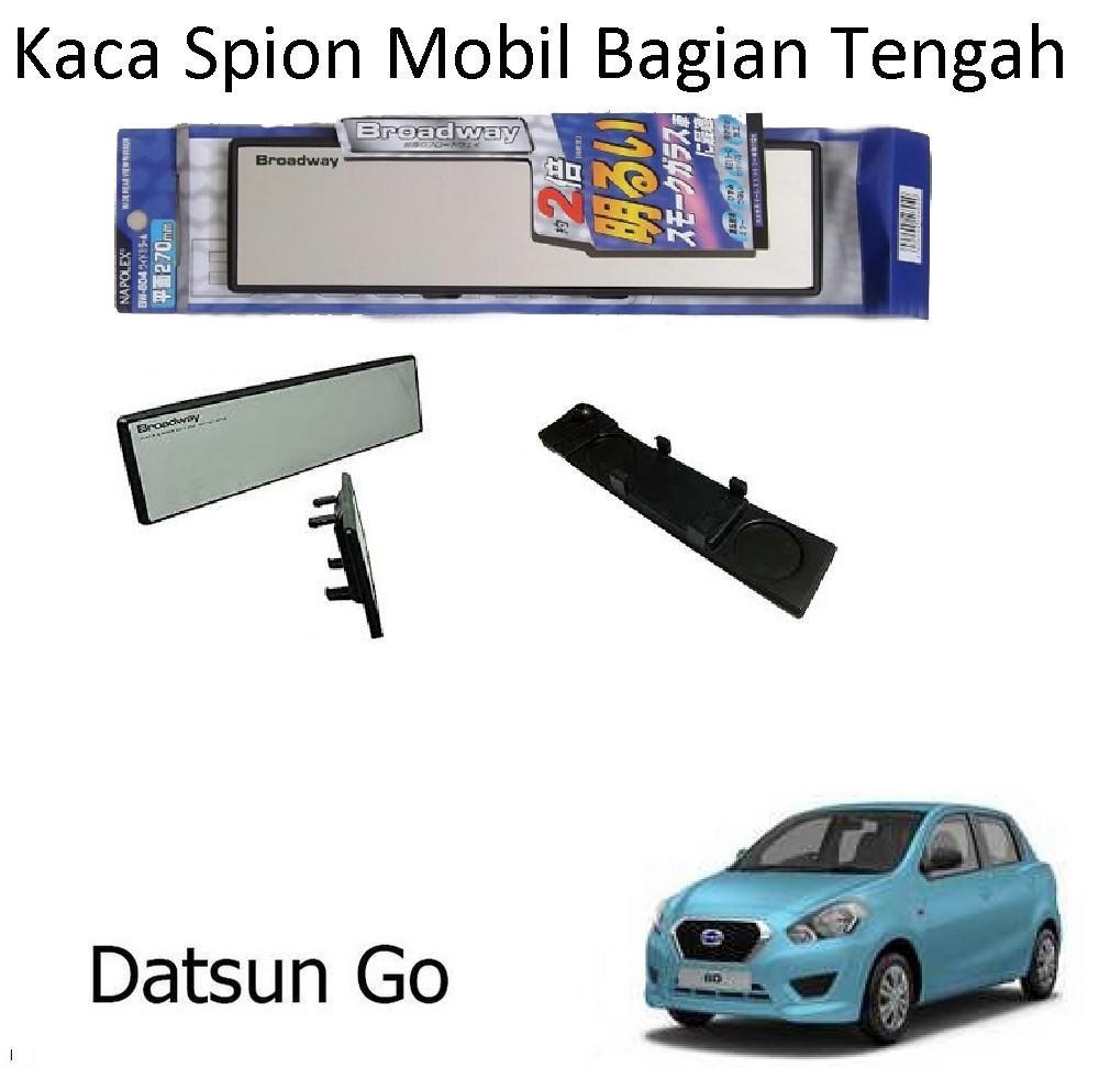 Kaca Spion Tengah Mobil Datsun GO Model Kait