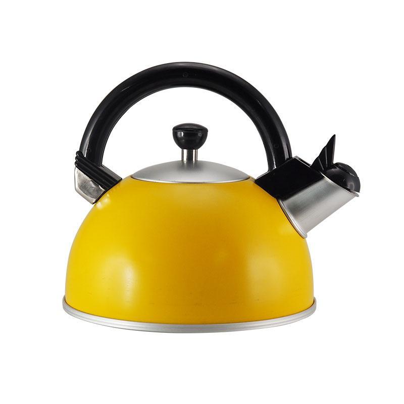 Maspion Teko air Preler 2.5 liter summer - 3 .