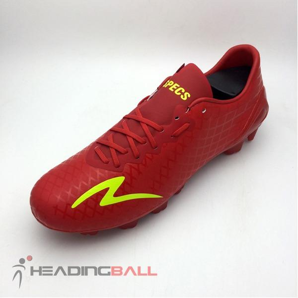 Sepatu Bola Specs Original Accelerator Exocet FG Dark Red 100764 BNIB 3a398f719b
