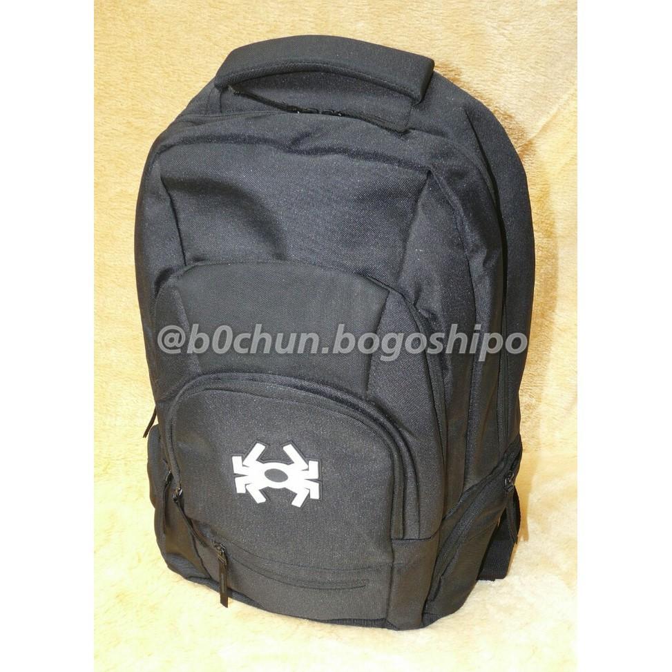 Tas Ransel Kerja/Sekolah Laptop Backpack Spyderbilt Reconstruction - Z4ofka