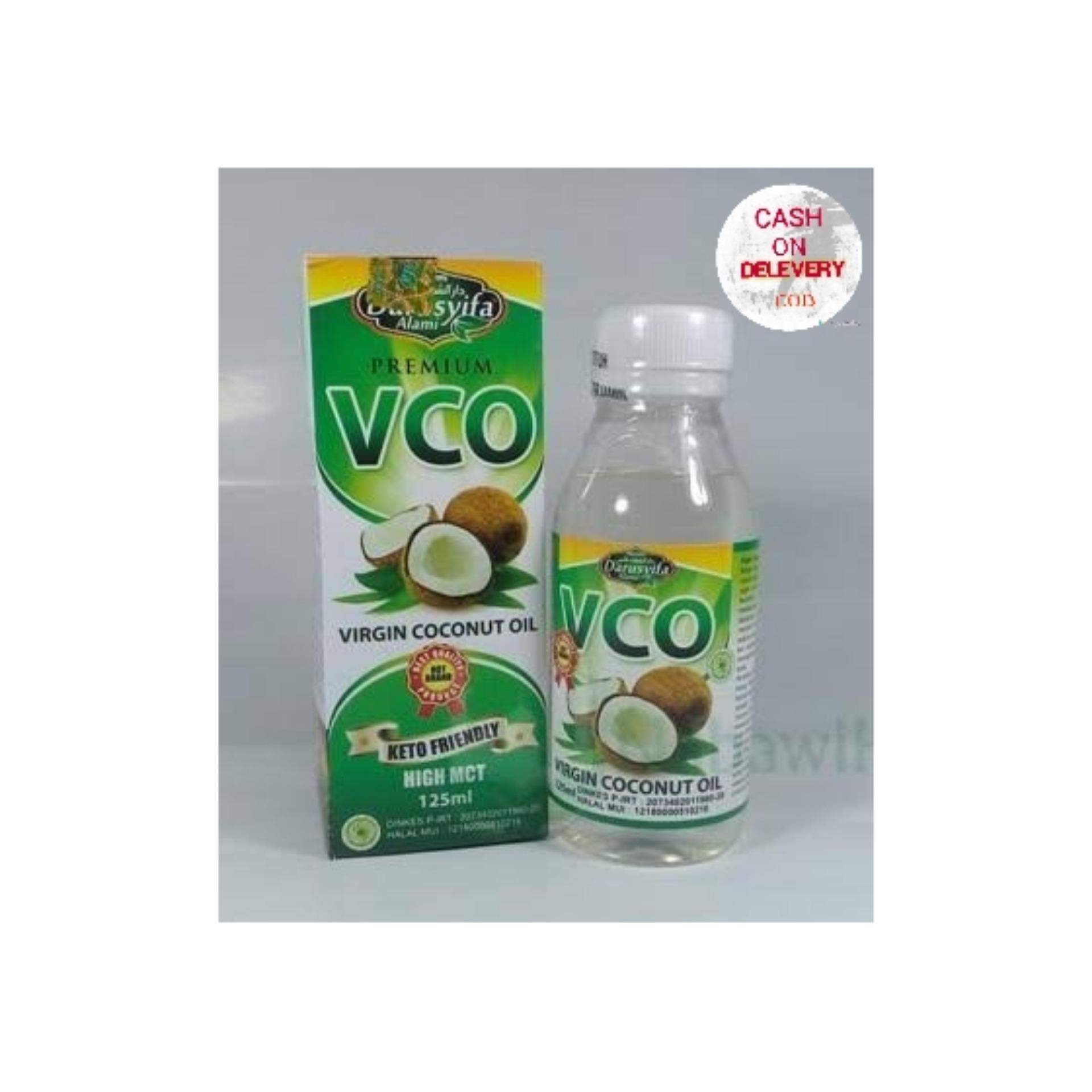 Kelebihan Vco Virgin Coconut Oil Minyak Organik Vico By Bagoes Darusyifa Herbal Diabetes Melitus