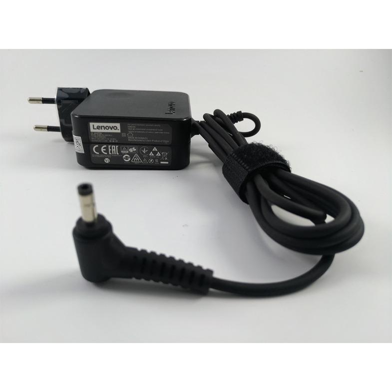 LENOVO Ori Adaptor Charger Laptop Notebook 20V 2.25A (4.0*1.7) Colokan Kecil