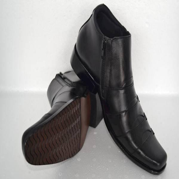 Sepatu Kuli Sapi Asli Alexander Alx86OK Berkualitas Durable - Sepatu Lancip Full Kulit Sapi Asli Tebal - Sepatu Pantofel Kulit Sapi Asli - Sepatu Formal Kulit Asli - Sepatu Kantor Kulit Asli - Sepatu Pria Kulit Asli - Fashion Pria Sepatu Cool And Calm